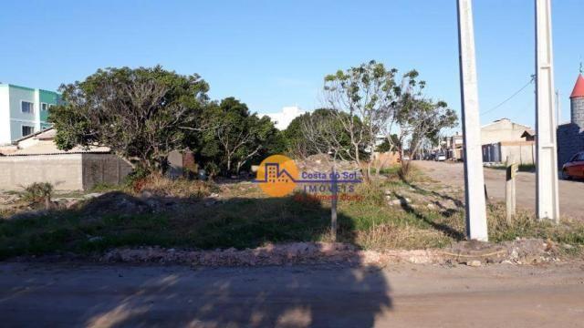 Terreno à venda, 608 m² por r$ 150.000,00 - enseada das gaivotas - rio das ostras/rj - Foto 2