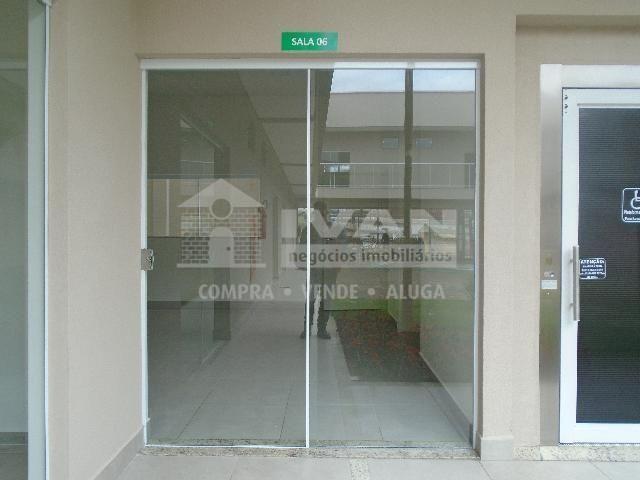 Escritório para alugar em Brasil, Uberlândia cod:702322 - Foto 9