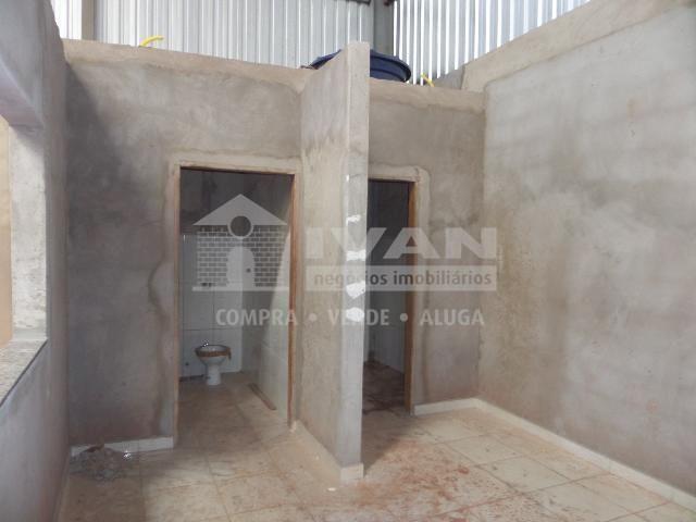 Galpão/depósito/armazém para alugar em Distrito industrial, Uberlândia cod:638781 - Foto 8