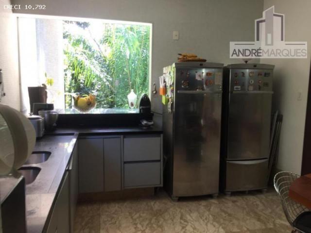 Casa em condomínio para venda em salvador, alphaville i, 4 dormitórios, 4 suítes, 2 banhei - Foto 15