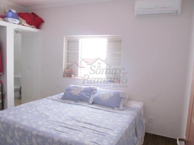 Casa à venda com 3 dormitórios em Sumarezinho, Ribeirao preto cod:V2189 - Foto 6
