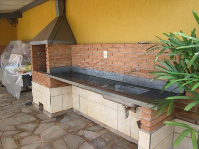 Casa para alugar com 3 dormitórios em Ribeirania, Ribeirao preto cod:L5250