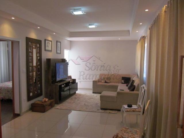 Casa à venda com 3 dormitórios em Sumarezinho, Ribeirao preto cod:V2189 - Foto 2