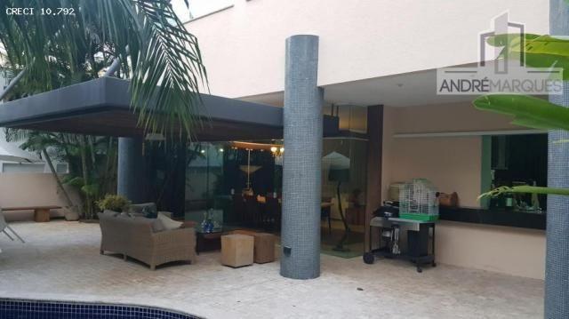 Casa em condomínio para venda em salvador, alphaville i, 4 dormitórios, 4 suítes, 2 banhei - Foto 5