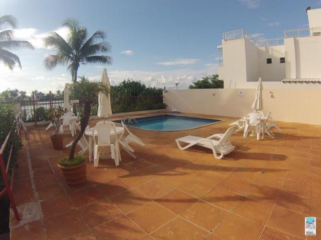 2/4   Praia do flamengo   Vilage  para Alugar   77m² - Cod: 8258 - Foto 18