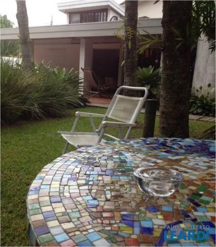 Casa à venda com 5 dormitórios em Barra do una, São sebastião cod:514805 - Foto 7