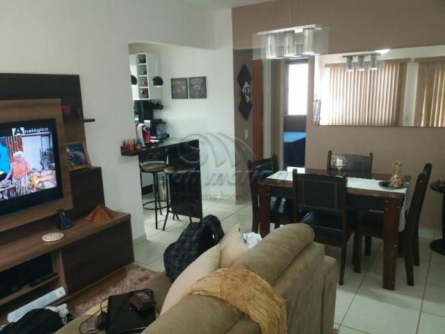 Apartamento à venda com 2 dormitórios em Maria marconato, Jaboticabal cod:V2513 - Foto 6