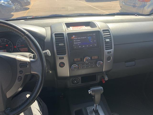 Nissan Frontier SL - Foto 6