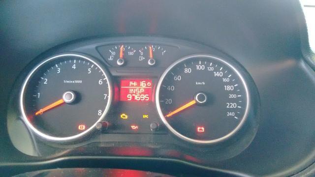 VW Gol G5 mod. 2010 1.6 completo 4.900,00 + 48×. Carro super conservado!!! - Foto 4
