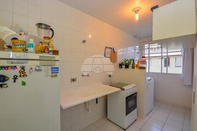 Apartamento à venda com 2 dormitórios em Cidade industrial, Curitiba cod:148433 - Foto 5