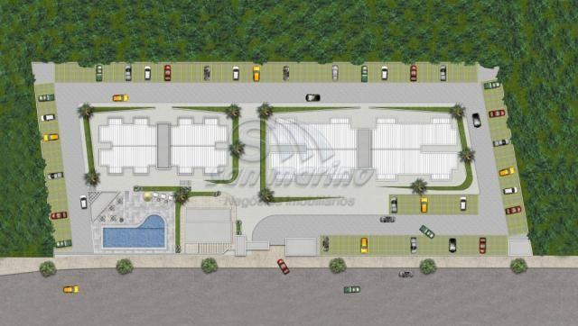 Apartamento à venda com 2 dormitórios em Colina verde, Jaboticabal cod:V2626 - Foto 4