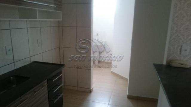 Apartamento à venda com 1 dormitórios em Jardim bela vista, Jaboticabal cod:V995 - Foto 4