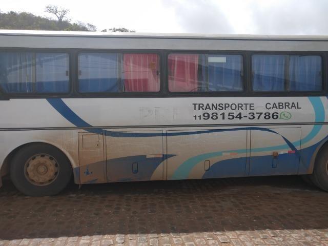 Ônibus 0371 - Foto 13