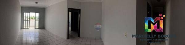 Ed Avenida, 2 quartos - Foto 6
