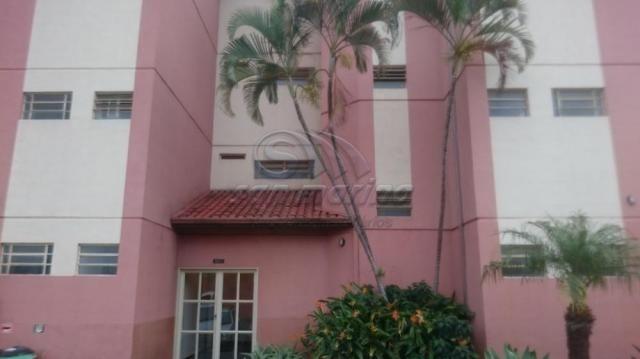 Apartamento à venda com 1 dormitórios em Jardim bela vista, Jaboticabal cod:V995 - Foto 3