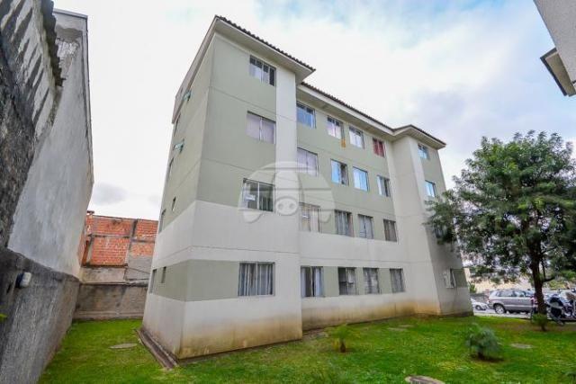 Apartamento à venda com 2 dormitórios em Cidade industrial, Curitiba cod:148433 - Foto 3