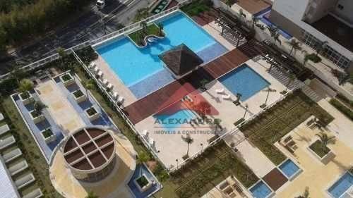 Apartamento com 4 dormitórios à venda, 156 m² por r$ 850.000 - jardim das indústrias - são - Foto 19