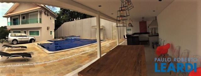 Casa de condomínio à venda com 4 dormitórios em Condomínio hills 1 e 2, Arujá cod:341642 - Foto 3