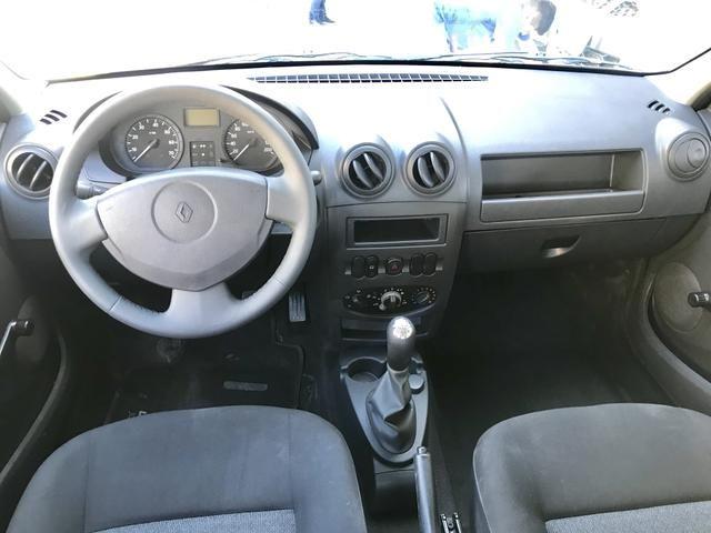 Renault Logan 2010 - Foto 5