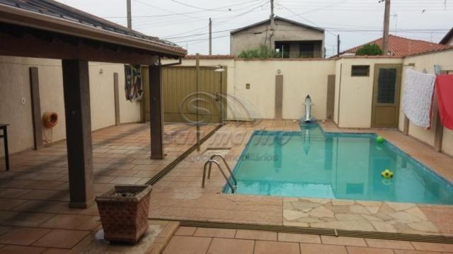 Casa à venda com 3 dormitórios em Planalto italia, Jaboticabal cod:V1270 - Foto 2