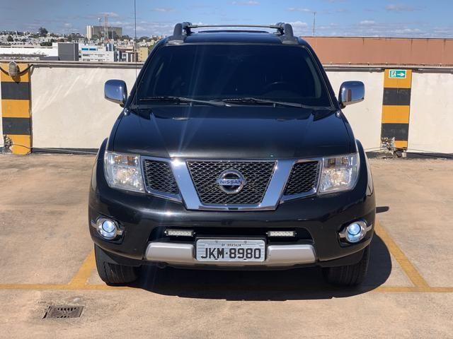 Nissan Frontier SL