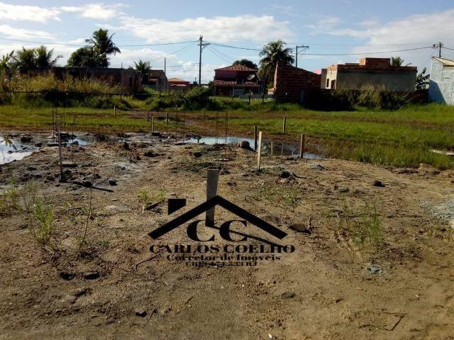 CMG Cód: 99 Bougainville I - Terreno no Condomínio Bougainville I em Unamar - Cabo Frio - Foto 9