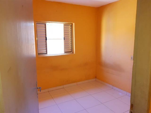 Vendo Excelente Casa no Jd Melina - Foto 6