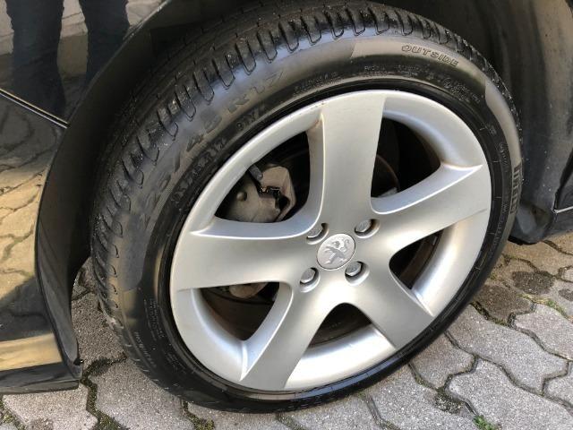 Peugeot 408 Allure automático - Foto 7