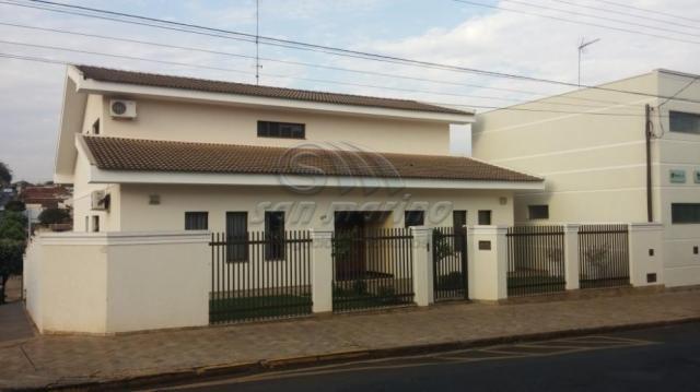 Casa à venda com 4 dormitórios em Centro, Jaboticabal cod:V1603 - Foto 2