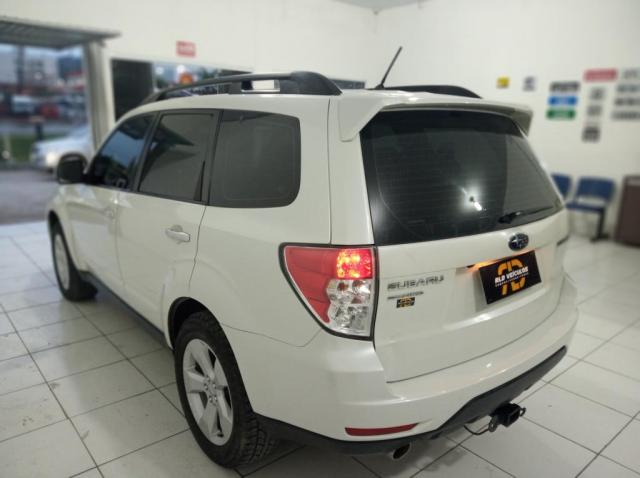 Forester XT 2.5 16V 4x4 Turbo Aut. - Foto 7