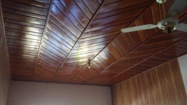 Bela casa - tem estrutura para sobrado - Foto 10