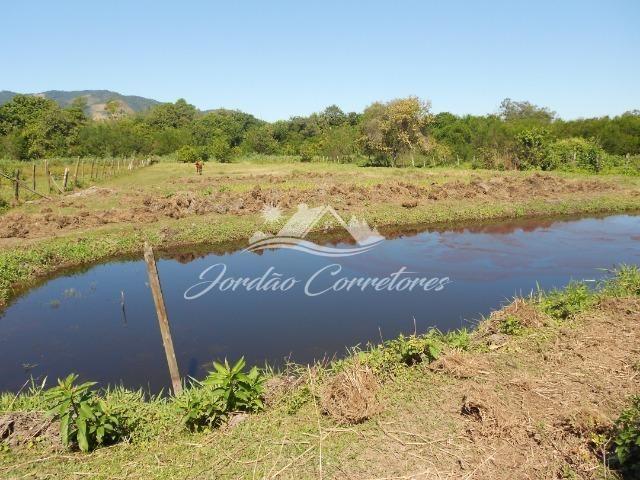 Jordão Corretores - Sítio 100% plano em agrobrasil - Foto 7
