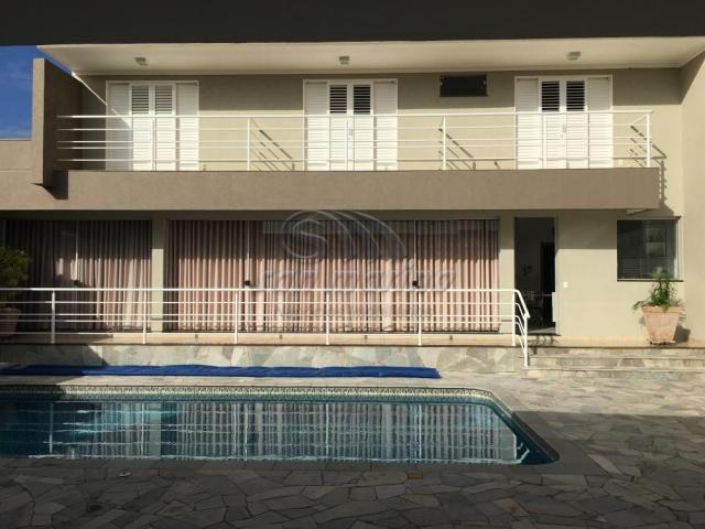Casa à venda com 4 dormitórios em Jardim sao marcos i, Jaboticabal cod:V137 - Foto 5