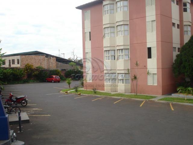 Apartamento à venda com 1 dormitórios em Jardim bela vista, Jaboticabal cod:V1242 - Foto 3