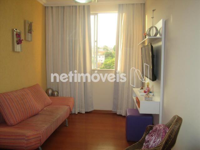 Apartamento à venda com 3 dormitórios em Glória, Belo horizonte cod:746175 - Foto 2