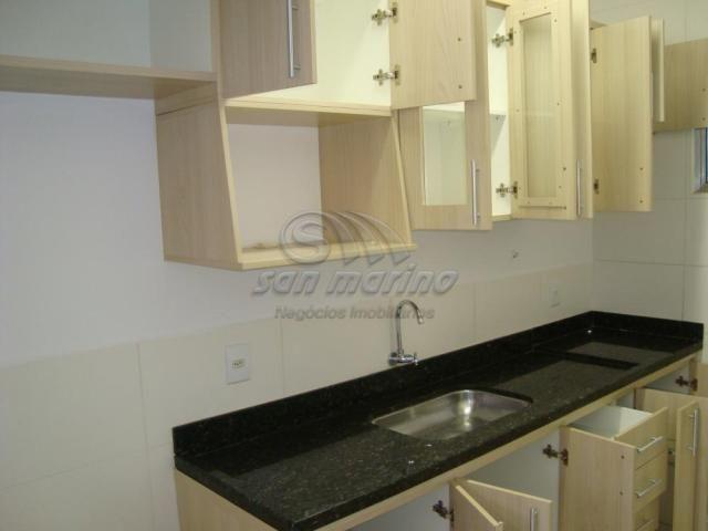 Apartamento à venda com 2 dormitórios em Loteamento colina verde, Jaboticabal cod:V2707 - Foto 8