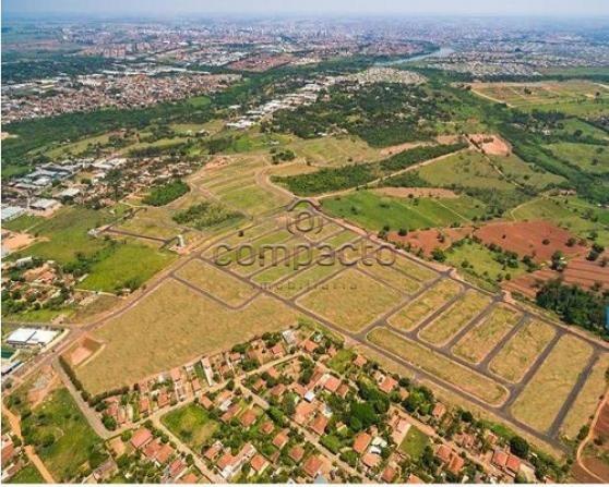 Terreno à venda em Parque vila nobre, Sao jose do rio preto cod:V3360