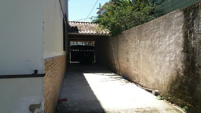 Vendo uma bela casa em sao José do imbassai Maricá - Foto 18