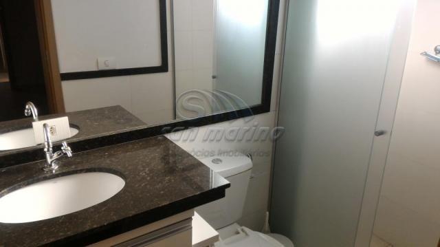 Apartamento à venda com 2 dormitórios em Vila industrial, Jaboticabal cod:V3625 - Foto 9