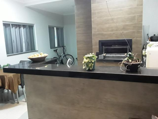 Vendo Linda Casa no Setor Tradicional Sul de Planaltina DF - Foto 8