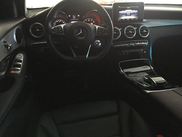 Mercedes-Benz GLC 250 2.0 CGI 4MATIC 9G-TRONIC - Foto 12