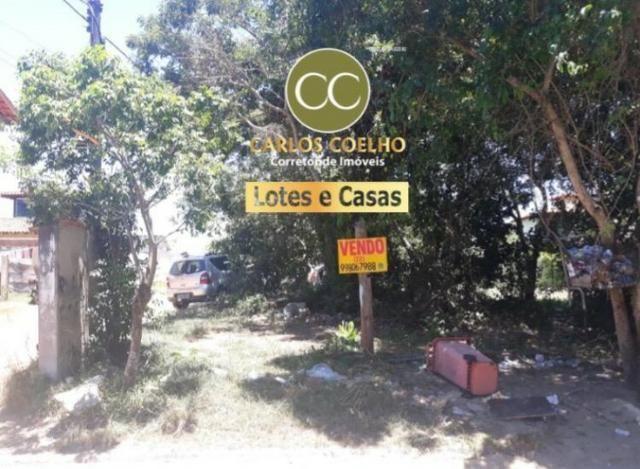 CMG Cód: 27 Excelente Terreno em Búzios