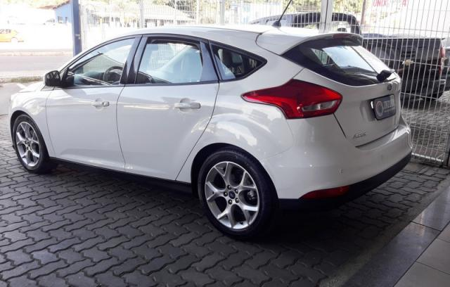 FORD FOCUS 2.0 SE 16V FLEX 4P POWERSHIFT - Foto 2
