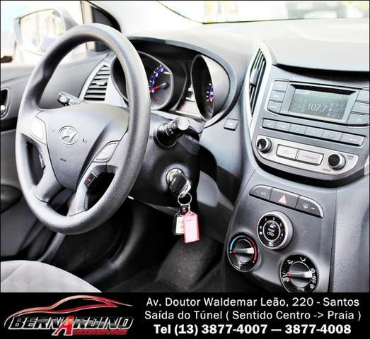 Hyundai Hb20s 1.6 Automático 2016 - Foto 13