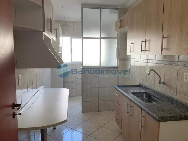 Apartamento para alugar com 2 dormitórios em Santa terezinha, Paulínia cod:AP02424 - Foto 9