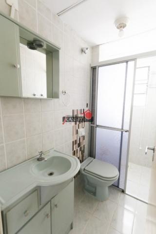 8287 | apartamento à venda com 3 quartos em santa cruz, guarapuava - Foto 7