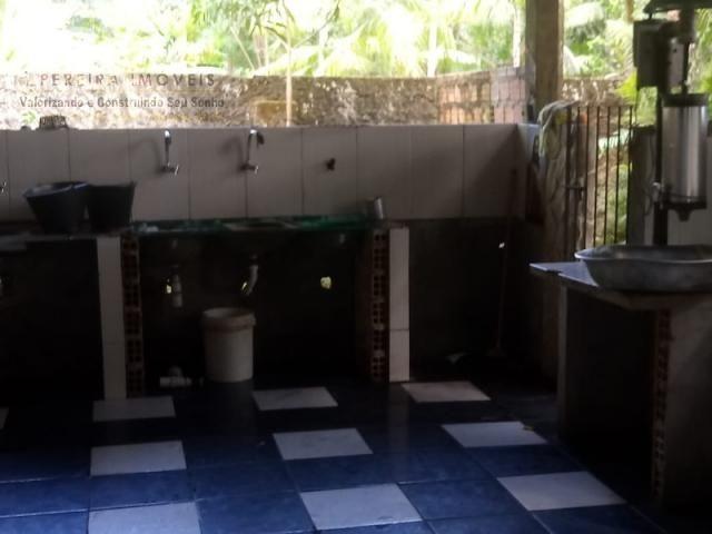 197 - Belíssimo sitio Situado No Jardim Neópolis Venda R$200.000,00 - Foto 10