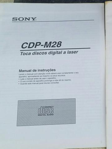 Micro System Sony Lbt 46w - Foto 5