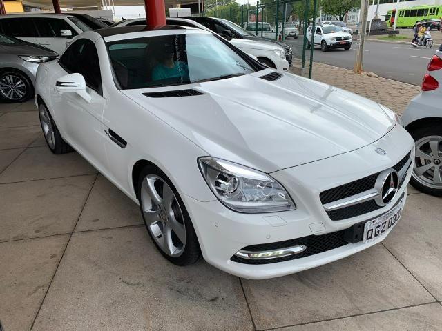 Vendo Mercedes benz SLK-300 - Foto 6
