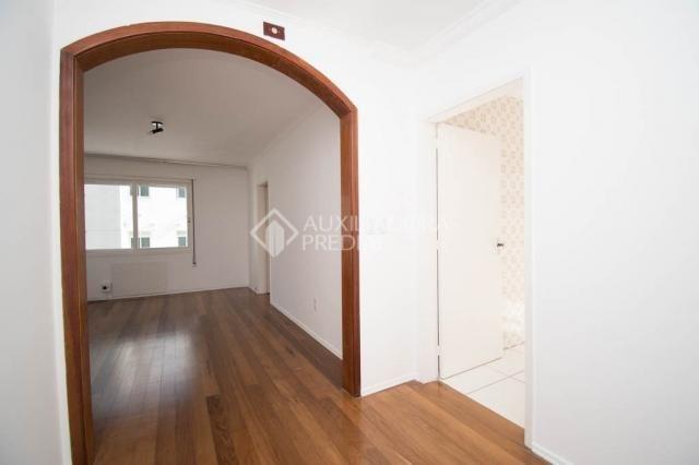 Apartamento para alugar com 2 dormitórios em Moinhos de vento, Porto alegre cod:305484 - Foto 18